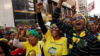 What fueled voter apathy among young South Africans?