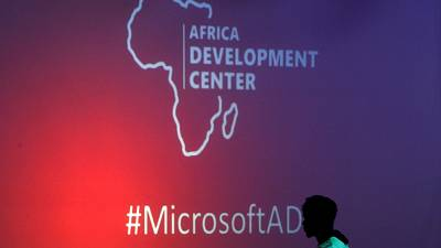 Microsoft to spend $100m on Kenya, Nigeria tech development hub