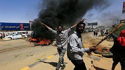 Soudan : accord sur une transition politique de trois ans