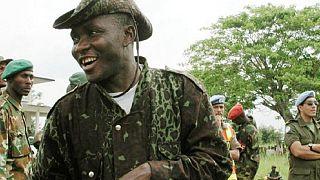RDC: HRW réclame un procès contre le numéro 2 de l'armée pour ses « crimes » en 2002 à Kisangani
