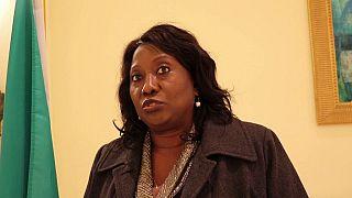 Zambie : arrestation d'une ex-ministre soupçonnée de corruption