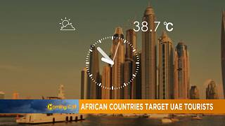 African countries target tourists from the UAE [Morning Call]