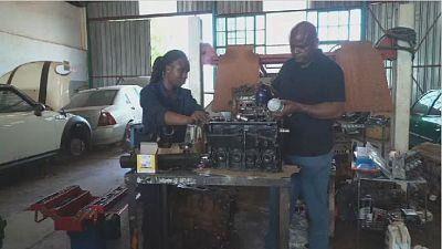 Le chômage, ce dossier qui donne des «nuits blanches» à Cyril Ramaphosa