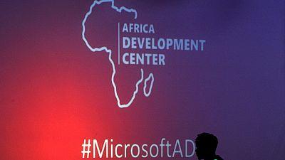 Microsoft mise 100 millions de dollars sur les développeurs africains