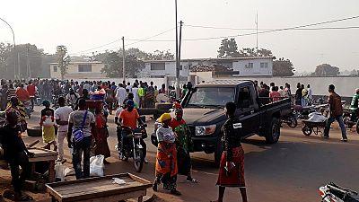 Côte d'Ivoire : violents affrontement interethniques dans le centre du pays