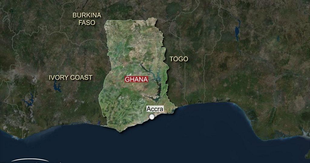 Ghana keen on crashing 'Western Togoland' separatist dream