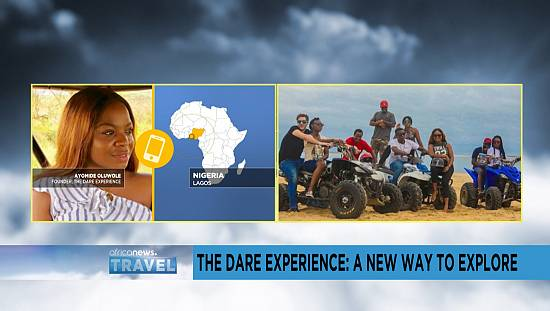 The Dare Experience: explorer le Nigeria autrement!