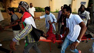 Des affrontements à Khartoum font plusieurs morts [No Comment]