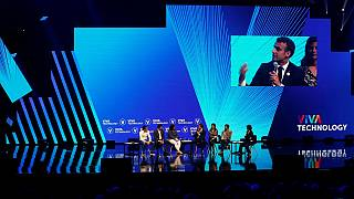 African female innovators take centre stage at the 2019 Vivatech Fair in France