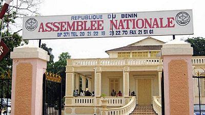 Bénin : installation des nouveaux députés sous haute sécurité