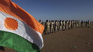 L'Etat islamique revendique l'attaque meurtrière au Niger