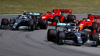 Morocco, South Africa, Rwanda, Nigeria could host Formula One races