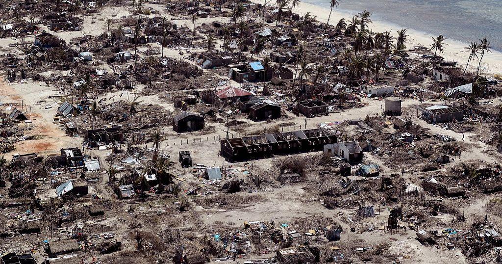 Nigeria donates $1m, medical supplies to cyclone-hit Mozambique, Malawi