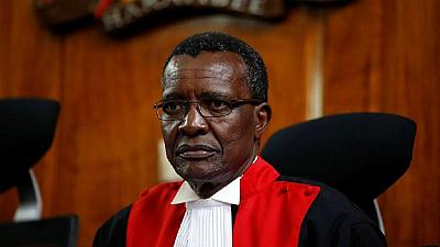 Kenya must decriminalize consensual teenage sex - Chief Justice