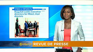 Comores : des fonctionnaires sont sans salaire [Revue de presse]