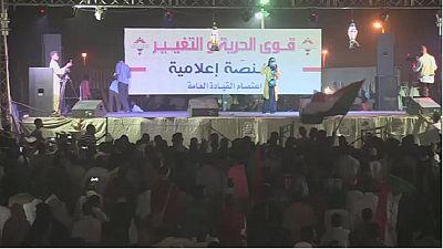 Soudan: la mobilisation se poursuit dans les rues malgré la suspension du dialogue