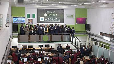 MTN Nigeria debuts with $6.5b listing in Nigeria Stock Exchange