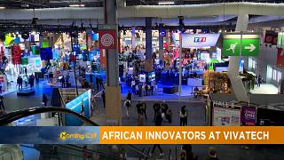 Vivatech 2019 conference opens in Paris [Morning Call]