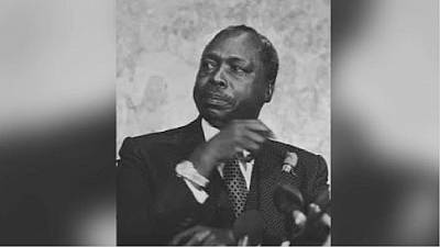 Kenya : l'ex-président Daniel arap Moi condamné pour accaparement de terre