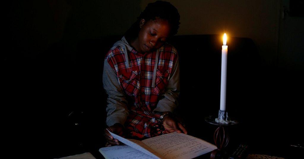 Understanding Zimbabwe's ongoing power cuts
