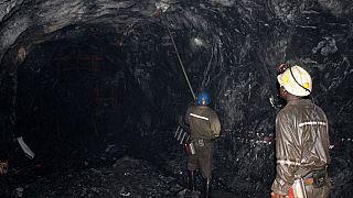 """Zambie - Nouvelle loi sur les mines : """"Ceux qui ne sont pas d'accord partiront"""", martèle le président"""