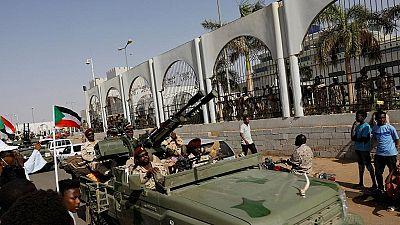 Soudan : reprise dimanche des discussions sur la transition (armée)