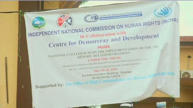 Liberia : les populations appellent à la création d'un tribunal pénal de guerre