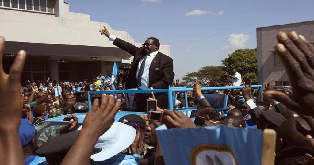 Malawi: Uncertainty over general elections outcome