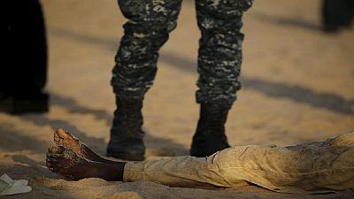 Violences ethniques en Côte d'Ivoire, et improbable réconciliation à Beoumi