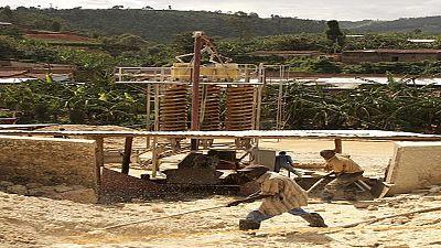 Burundi : neuf mineurs décèdent dans l'éboulement d'une mine de coltan