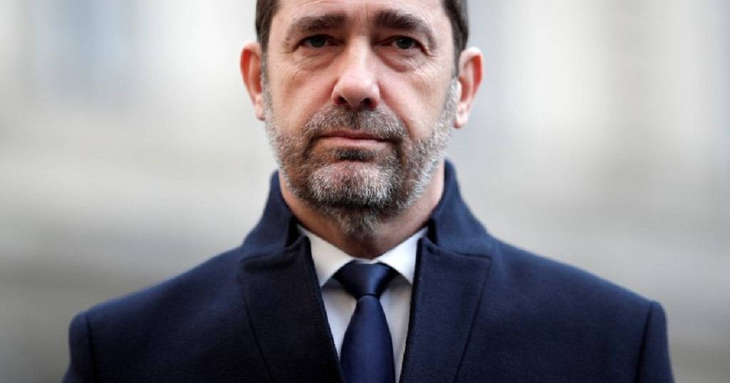 French interior minister in talks with Alassane Ouattara over terrorism and immigration
