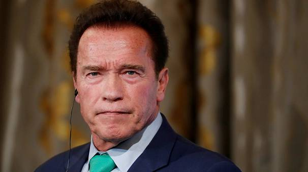 Schwarzenegger resurrects 'Africa is not a country' debate