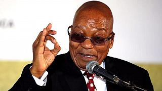 Zuma calls for nationalisation of land in South Africa