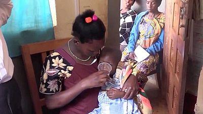 En Ouganda, un pasteur américain prétend soigner les malades à l'eau de javel