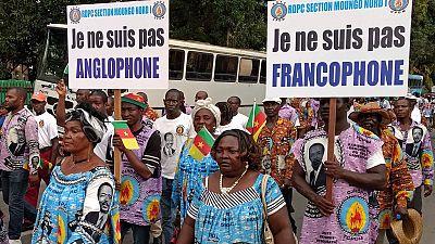 Cameroun : une fête nationale de l'unité dans la division