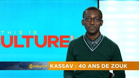 Kassav : 40 ans de zouk