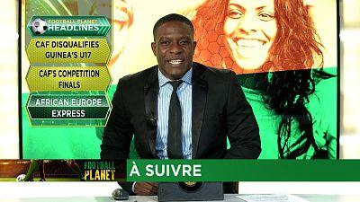 Fraude sur l'âge : la Guinée prend très cher