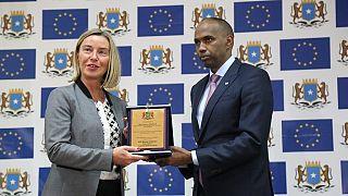 EU – Horn of Africa: Mogherini visits Somalia, Kenya, Djibouti, Ethiopia