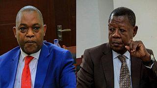 RDC : le combat Mende-Olongo se poursuit
