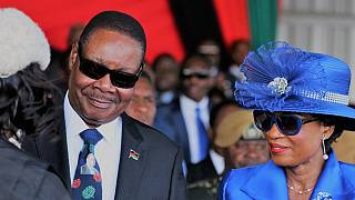 Observers project high voter turnout in Malawi as Mutharika, Joyce Banda vote
