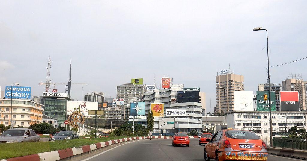 """Résultat de recherche d'images pour """"la ville d'Abidjan"""""""