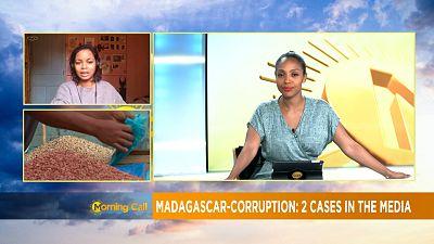 Madagascar legislators indicted in bribery scandal [Morning Call]