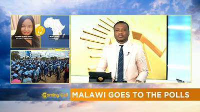 Malawi goes to polls [Morning Call]