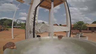 Togo: le village de Sikpe-Afidegnon électrifié grâce à une technologie innovante