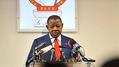 RDC - Arrestation musclée du député Mende : poursuites annoncées contre les auteurs