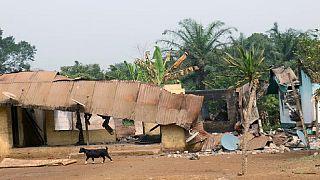 Cameroun : un bébé tué par balle en zone anglophone