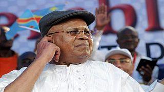 RDC : funérailles d'Etienne Tshisekedi à Kinshasa du 30 mai au 1er juin (famille)