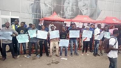 RDC: la LUCHA et Airtel en pourparlers ce mercredi