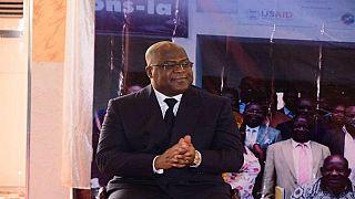 RDC: les vrais débuts de l'ère Tshisekedi