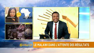 Vote count and collation underway in Malawi [Morning Call]